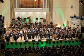 Anu Tali, Estonian Voices, Estonian National Symphony Orchestra