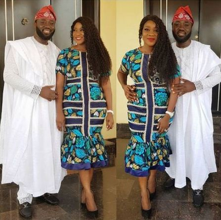 mercy johnson and husband prince okojie