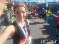 Porto Marathon 2017 Ziel Finish Bild maratona do porto