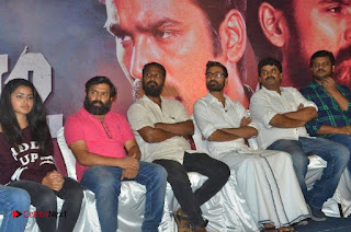 Kodi Tamil Movie Press Meet and Audio Launch | ~ Bollywood and South Indian Cinema Actress Exclusive Picture Galleries
