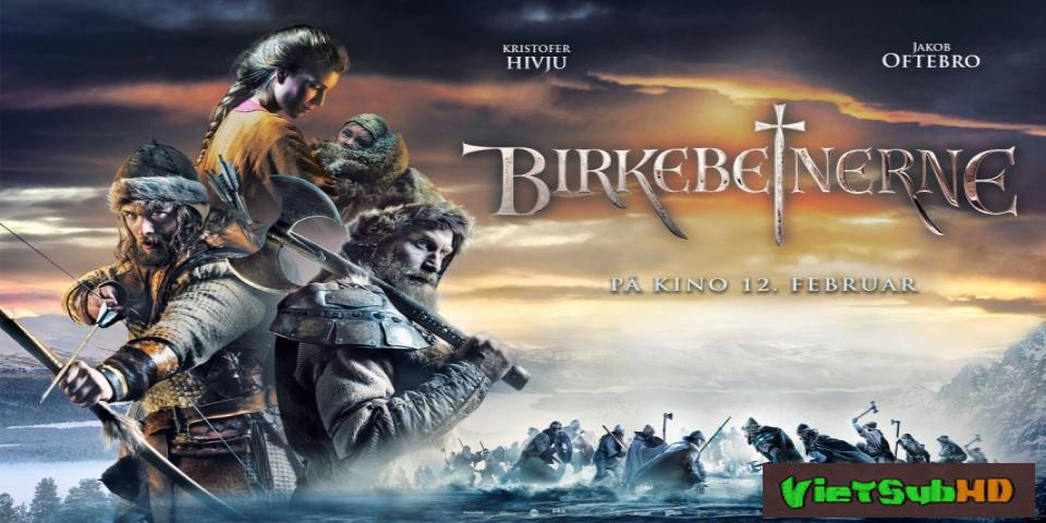 Phim Vị vua cuối cùng VietSub HD | The Last King / Birkebeinerne 2016