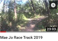 Mae Jo Race Track 2019