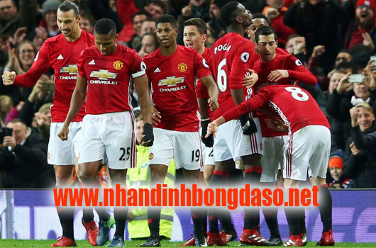 Man Utd vs Burnley www.nhandinhbongdaso.net
