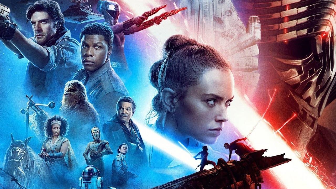 Star Wars: A Ascensão Skywalker tem a pior nota de um filme da saga
