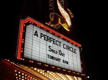 a perfect circle when the levee breaks mp3 download