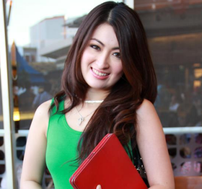 Priscil Chef Tercantik dan Seksi di indonesia