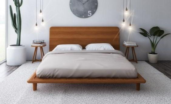 4 Jenis Model Tempat Tidur Populer Masa Kini