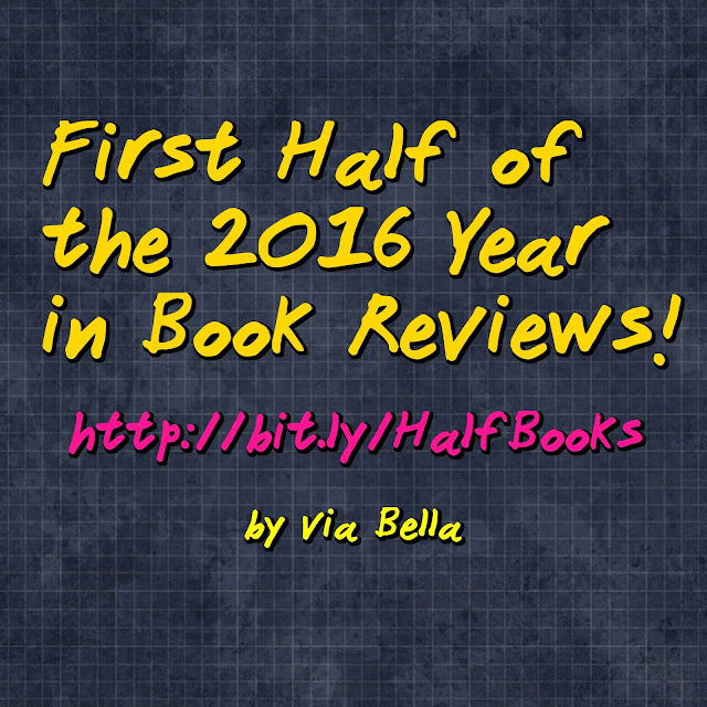 "First Half of the 2016 Year in Book Reviews, A Christmas Miracle Book Review, Destiny Maker, Stress and Peace, The Power of Broke, Breaking Busy, Walk to Beautiful: How a Homeless Kid Found His Way, How to Become an Insider on Printmaking, How Can Legos Fit Into Your Faith?, The Productivity Project,  Phonics Set (+Giveaway), I said Yes-After Heart Ache, 3rd Time is the Charm, How to Create Your Own Rooftop Garden...in the City!, Important or Influential- Which Will You Choose to Be?, Stress + Anger Destroys Families-- Are You Pitchin' a Fit?, 7 Powerful Ways to a Faster Metabolism, Revealing School-- What They are Really Doing to Kids, What does it mean to be Dinosaurs of Eden?, What Does it Mean to Be Created and Called?, What does it mean to have ""The Emotional Edge""?, How to Master the Art of Freaking Out & Overcome Fear, 101 Ways to Have Fun for Girls, The Seven Laws of Love & How to Love Everyone, Mother's Day Blessings are Strong in These 3 Kids, Playing the Part Book- Danger, Love, Secrets, Feminism, 11 Simple People Skills: Get Everything You Want, What Does it Mean to be a Brave Girl?, How to Find the Work You Were Meant to Do, How to Declutter Your Home, Mind and Soul, The League & The Lantern, Hidden Wisdom in a Confusing World from a Guy, Happy Mother's Day: 43 Letters of Struggles & Hope, All Summer Long- An SF Romance, Healing Brokeness and Finding Freedom from Shame, book look bloggers, blogging for books, book reviews, via bella"
