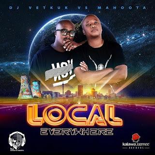 DJ Vetkuk & Mahoota - Zimnandi (feat. Heavy K, Sjava & Fire)