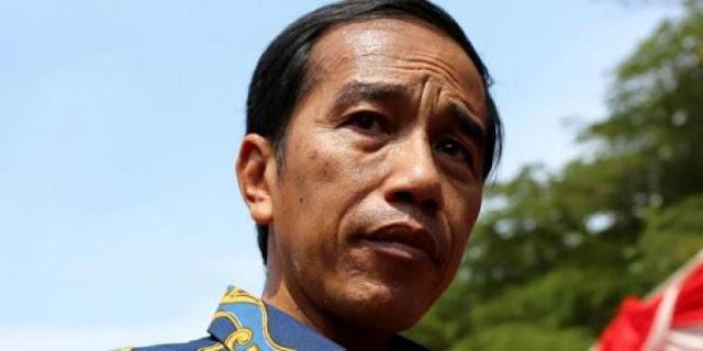 Asian Games Tak Diikuti Penguatan Rupiah, Jokowi Bisa Tumbang seperti Bung Karno