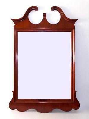 Specchiera in stile Regency - complementi d'arredo - annunci