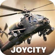 GUNSHIP BATTLE: Helicopter 3D 2.5.70 APK (Mod Money)