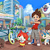 Yo-Kai Watch 2. Can. Not. Wait.