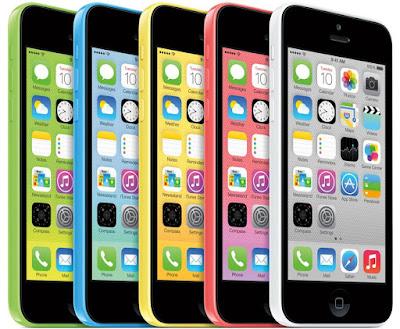 IPhone 5c quốc tế QSD giá rẻ
