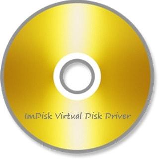 برنامج, ImDisk ,Virtual ,Disk ,Driver, للاسطوانات, الوهمية, اخر, اصدار