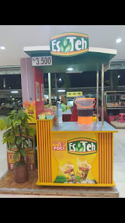 Lowongan Kerja Pegawai Sales Counter Minuman Pada Salah Satu Mall di Jogja Juli 2018