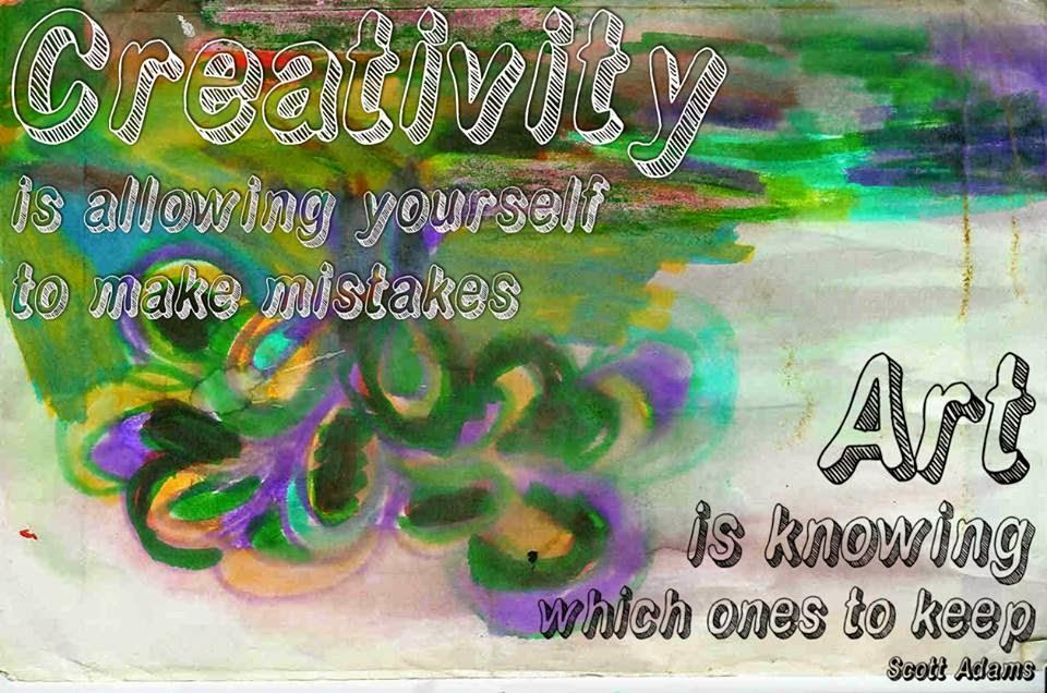 Creativity Quotes,