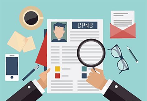 Download Contoh Surat Lamaran CPNS Kemenag Terbaru 2018