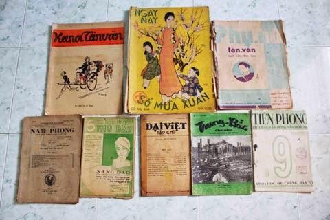 Thành Nguyễn's Blog: Sách xưa miền Nam trước 1975