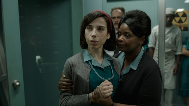 The Shape of Water: Film Review