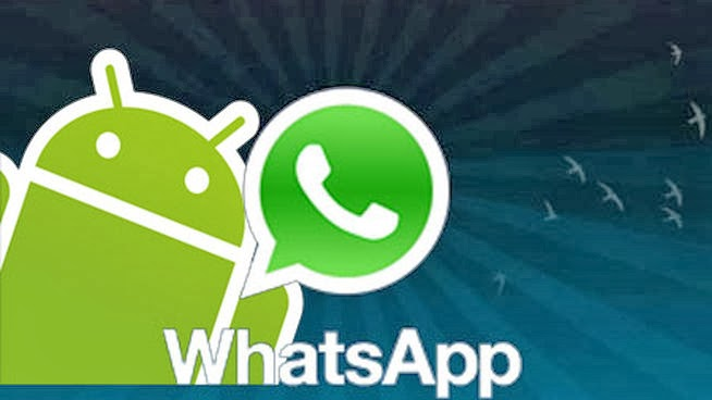 Whatsapp Messenger 2 11 458 For Android Apk Software Update