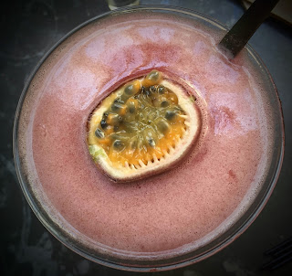 Botanist Pornstar cocktail