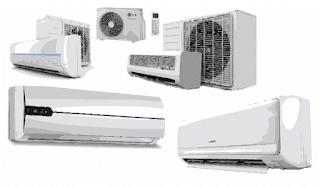 Harga AC Terbaik dan Murah Merk Terbaru Mesin Penyejuk Ruangan Anda