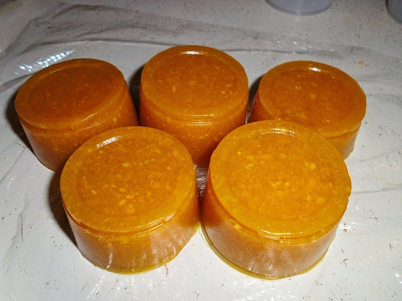 5 soaps