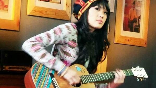 Lirik lagu Balasan Surat Cinta untuk Starla