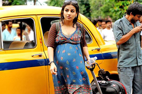 Movies Paradise: Movie Analysis : Kahaani