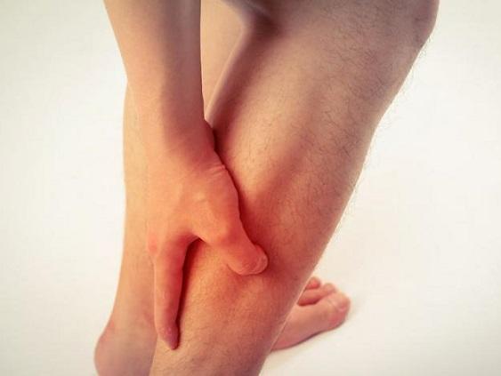 El calor y la pesadez de piernas, consejos