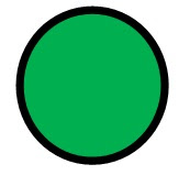 What is the area of a circle with a radius of 7 cm? This is the answer