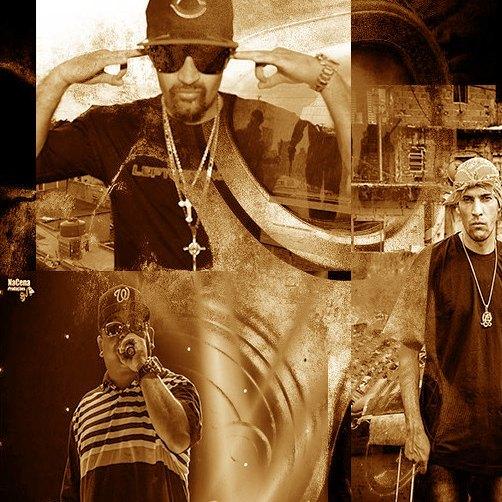 """Ratho ZL, Mano Cobra (Conexão Do Morro) e W.Gi (Consciência Humana) - """" Anthrax """""""