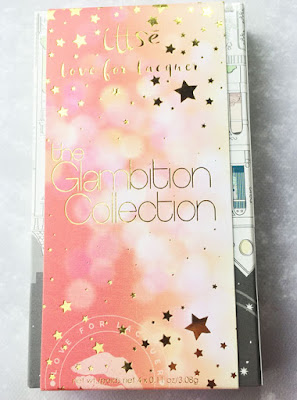 Glambition Collection, Love For Lacquer, JessXIttse