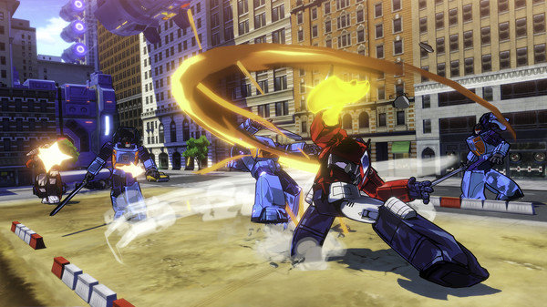 9 Transformers Devastation Cheats for Intense Gameplay