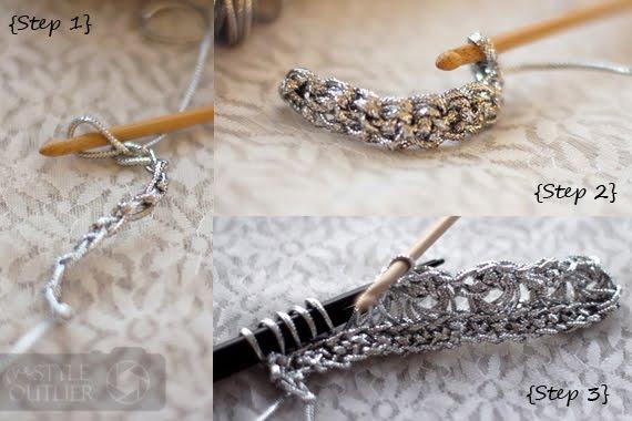 brazaletes, pulseras, bisutería, manualidades, tutoriales