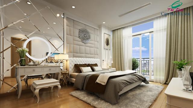 Quy trình đặt mua căn hộ chung cư The Link