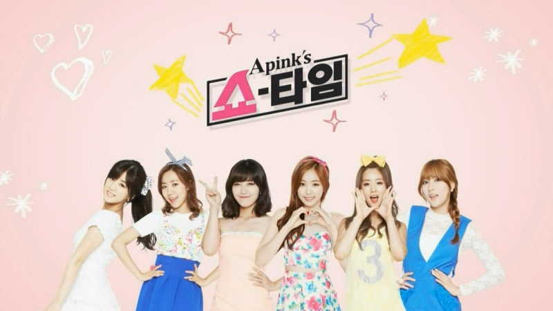 Showtime @ Apink