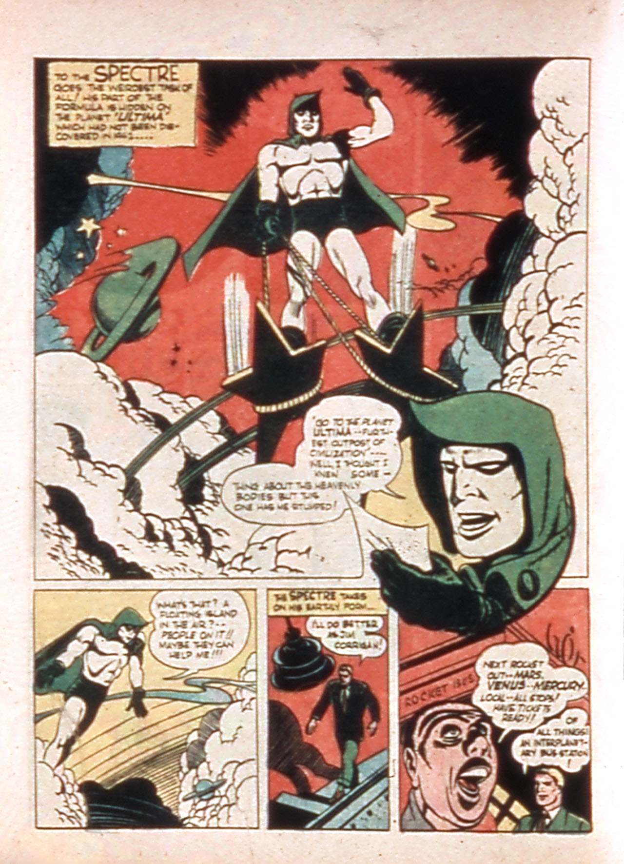 All-Star Comics (1940) issue 10 - Page 51