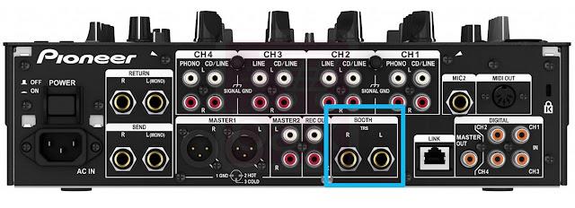 image photo enregistrer pc ordinateur musique vinyle table mixage booth