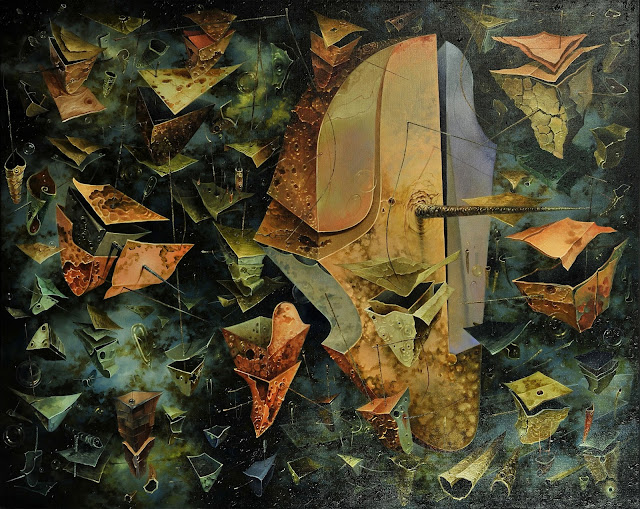 Galeria Obrazów | Paintings Gallery