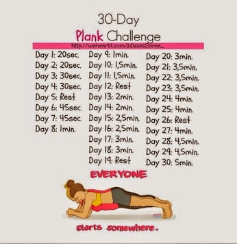 hover_share weight loss - 30 day planck challenge