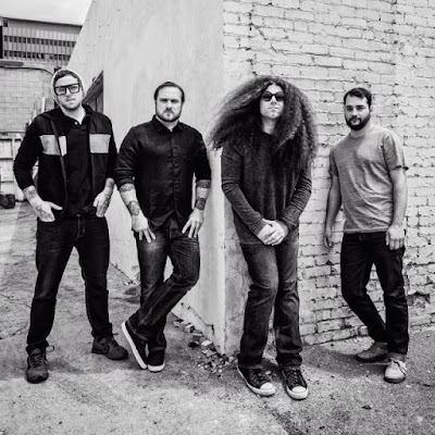 Coheed-and-Cambria-band