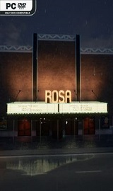The Cinema Rosa - The Cinema Rosa-PLAZA