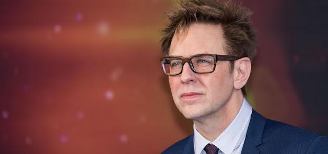 James Gunn revela que se inspirou em filme brasileiro em 'Esquadrão Suicida'