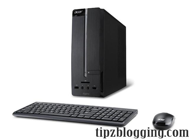 Daftar Harga Komputer/PC Desktop Intel dan AMD Terbaru 2017