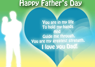 fathers day messages and cards