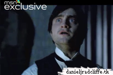 World Exclusive: The Woman in Black UK trailer