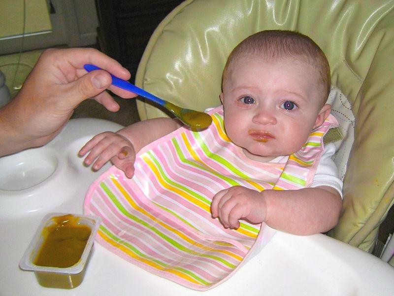 Mi bebe no quiere comer recien nacido