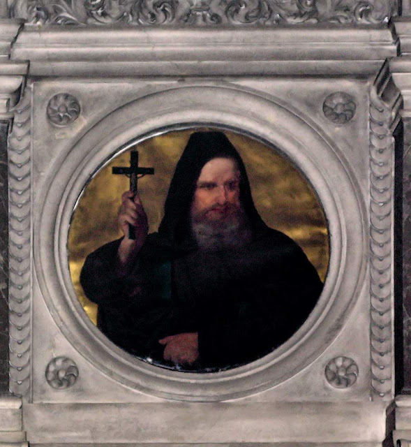 O capuchinho Beato Marco de Aviano foi o herói da resistência moral ao inimigo da religião